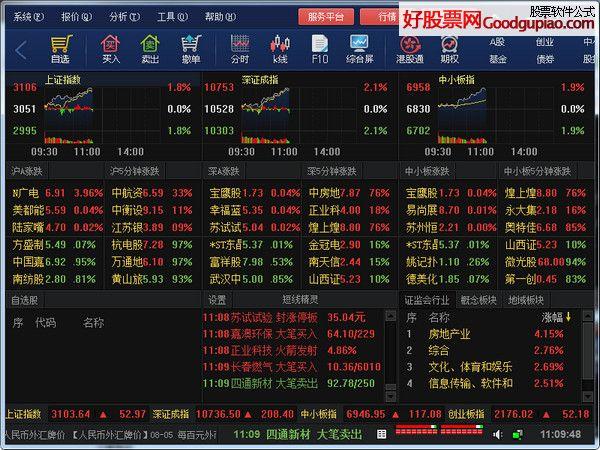 华安证券投资赢家v6.0.174.1官方版