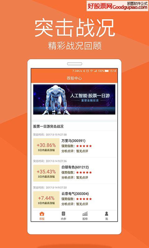 股票一日游炒股平台 v1.0.09.25